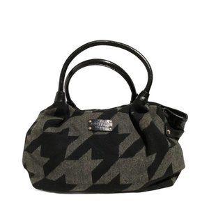 Kate Spade Hearthstone Stevie Wool Shoulder Bag